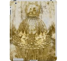 Decorative Pillow-Gilded iPad Case/Skin