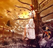 Hera by Dave Godden