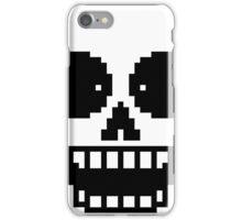 Spooky! iPhone Case/Skin