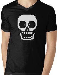 Spooky! Mens V-Neck T-Shirt