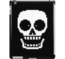 Spooky! iPad Case/Skin