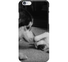 jax & damon. iPhone Case/Skin