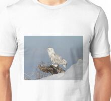 Upon her lookout Unisex T-Shirt