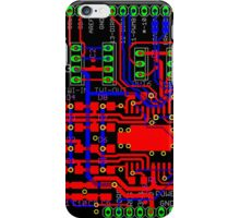 Arduino Motor Shield Reference Design iPhone Case/Skin