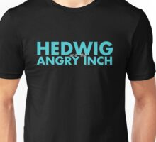 Hedwig Pride Color Unisex T-Shirt