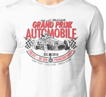 WWM Grand Prix Automobile Unisex T-Shirt