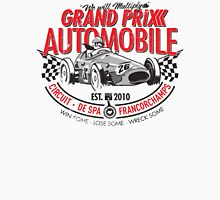 WWM Grand Prix Automobile Unisex T-Shirt