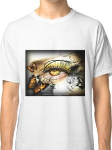 Realm of the Seasons - In the gaze of Summer Classic T-Shirt