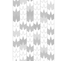 Maple Towers - Pebble Photographic Print