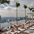 My roof terrace.....☺☺☺ by Adri  Padmos