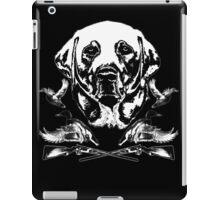 Duck hunter Lab iPad Case/Skin