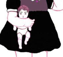 Baby Draculaura Sticker