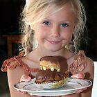 Patty's Cake by Samantha Higgs