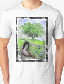 Enchanted Childhood Unisex T-Shirt
