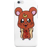 Hot Dog Hamster iPhone Case/Skin