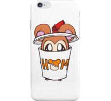 Soda Hamster iPhone Case/Skin