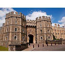 Windor Castle Photographic Print