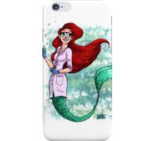 Deep Sea Chemistry iPhone Case/Skin