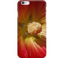 Floral Close Up iPhone Case/Skin