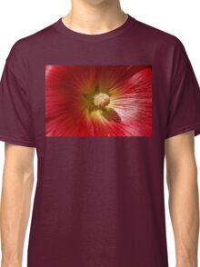 Floral Close Up Classic T-Shirt
