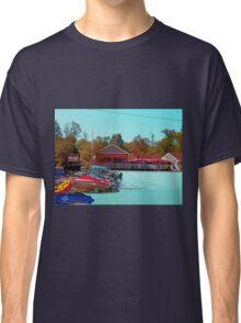 TJ's Dockside Classic T-Shirt