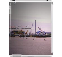 Carnie Love iPad Case/Skin
