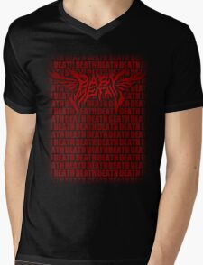 BM - Death Ritual Mens V-Neck T-Shirt
