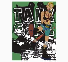 TANKGIRL3 by tiffanyo