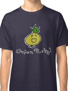 Onion Party! Classic T-Shirt