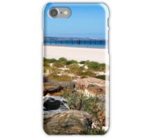 An Australian Beach iPhone Case/Skin