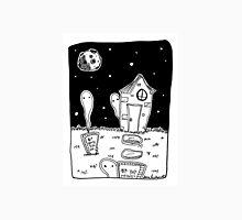 ghosts dont sleep Unisex T-Shirt