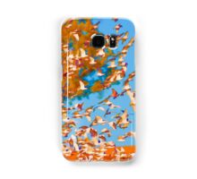 ~ The Colours of Australia ~ Samsung Galaxy Case/Skin