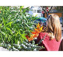 Springflower Photographic Print