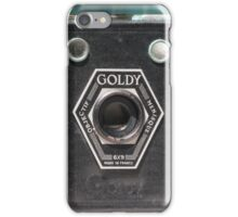 Tools of the Trade ....Goldy  iPhone Case/Skin