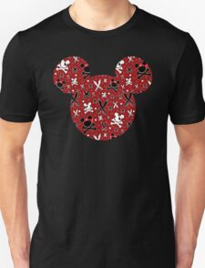 Mickey of the Caribbean Unisex T-Shirt