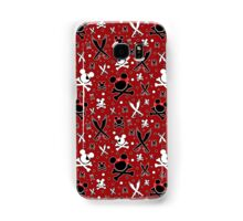 Mickey of the Caribbean Samsung Galaxy Case/Skin