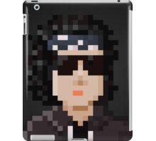 Andrés Calamaro iPad Case/Skin