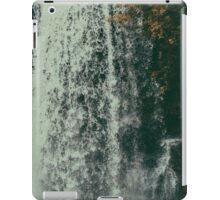 vermillion falls.  iPad Case/Skin