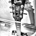 Gibson by Mike Higgins