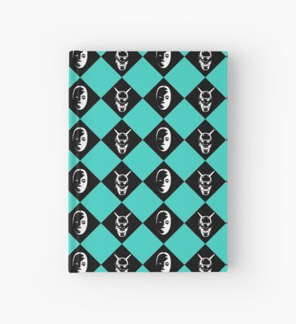 death parade 2.0 Hardcover Journal