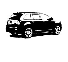 Ford Edge Sport 2009 by garts