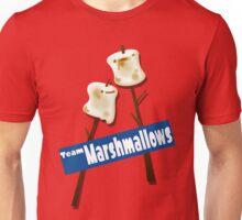 Splatfest Team Marshmallows v.2 Unisex T-Shirt