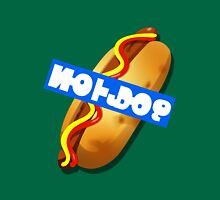 Splatfest Team Hotdogs v.4 Unisex T-Shirt