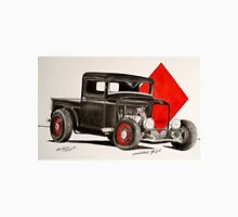 1932 Ford rat rod pick up truck Unisex T-Shirt