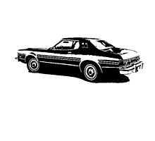Ford Elite 1975 by garts
