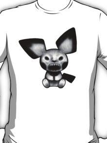 Pokemon - Pichu Demon T-Shirt
