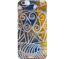 Sand and Sea iPhone Case/Skin