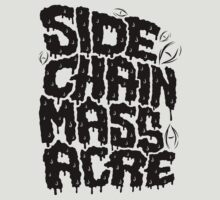 SM as Shadow Monster by SIDECHAIN MASSACRE