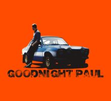 Goodnight Paul Kids Clothes
