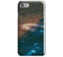 water.  iPhone Case/Skin